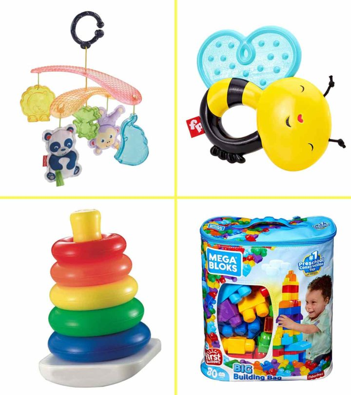 Best Fisher-Price Toys In 2020