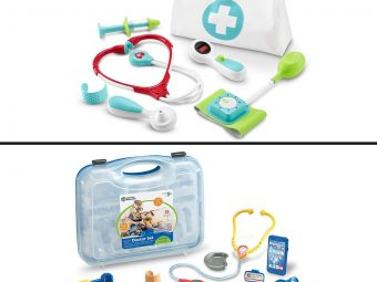 15 Best Kids Doctor Kits In 2020
