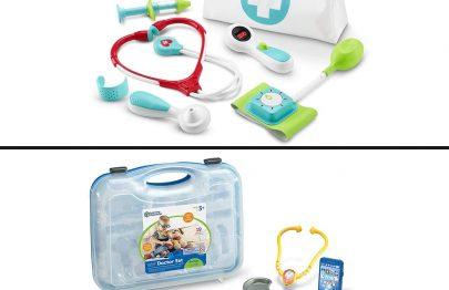15 Best Kids Doctor Kits In 2021