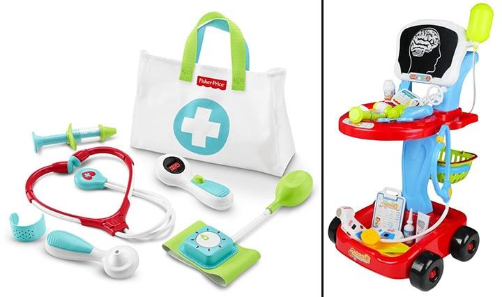 15 Best Kids Doctor Kits In 2020