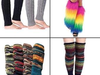 15 Best Leg Warmers For Women In 2021