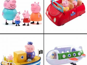 15 Best Peppa Pig Toys In 2020