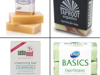 15 Best Soaps For Sensitive Skin In 2020