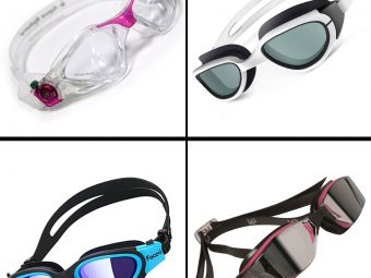 15 Best Swim Goggles For Women In 2020