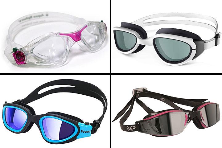 15 Best Swim Goggles For Women In 2020
