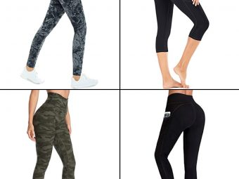 15 Best Workout Leggings for Women In 2021