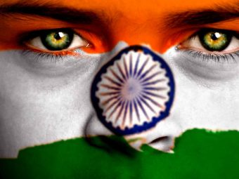 15 Popular Indian Patriotic Songs In English For Kids