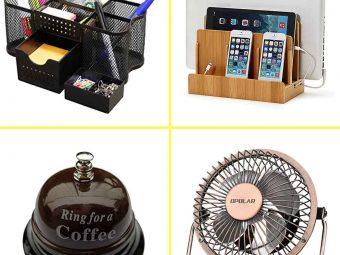17 Best Desk Accessories In 2021