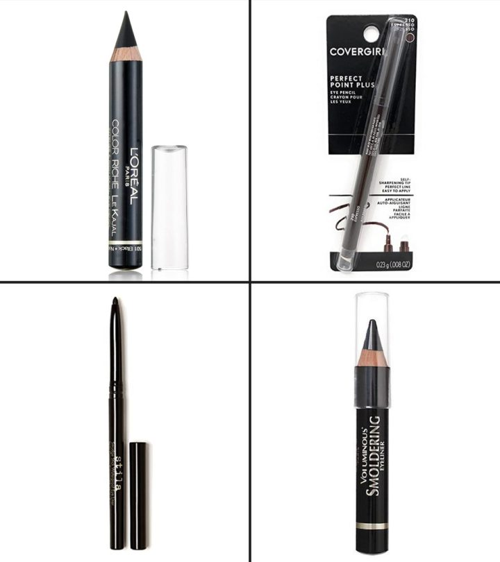 17 Best Eyeliner Pencils That Last All Day Long