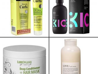 17 Best Hair Products For Wavy Hair In 2020