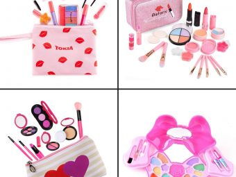 17 Best Makeup Sets For Kids In 2020