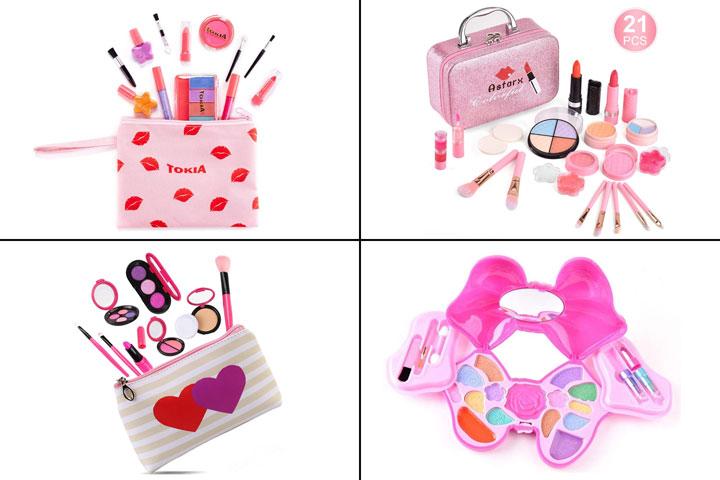 17 Best Makeup Sets For Kids In 2021