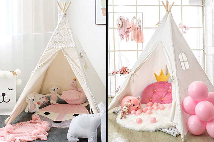 20 Best Kids Teepees In 2020