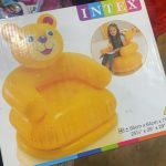 Intex Inflatable chair-Intex-By rajeswaritcode