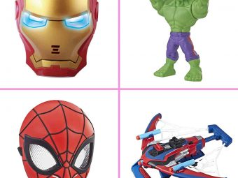 24 Best Marvel Toys To Buy In 2021