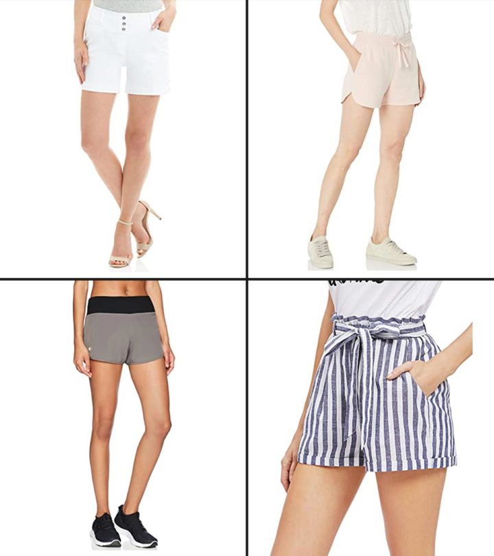 25 Best Shorts For Women To Buy In 2020