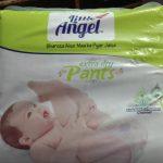 Little Angel Baby Diaper Pants-Little angel diaper-By amarjeet