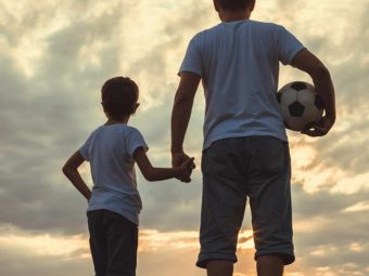 50 Father-Son Activities For Stronger And Deeper Bonding