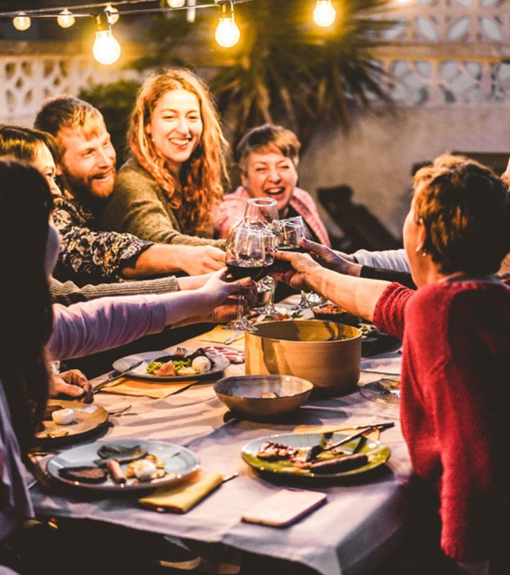 71 Unique And Fun Family Night Ideas And Activities