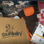 Sunbaby Baby Carrier-Sunbaby baby carrier-By amarjeet
