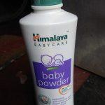 Himalaya Baby Powder-Himalaya baby powder-By amarjeet