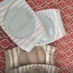 1st Step Baby Knee Pad-Baby knee pads-By amarjeet