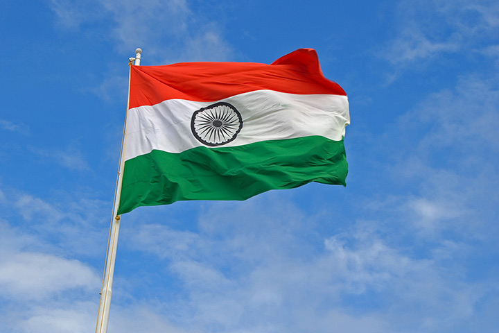 About Indian National Flag