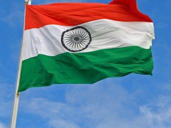 भारत के राष्ट्रीय ध्वज (तिरंगा) का इतिहास और महत्वपूर्ण तथ्य | About Indian National Flag In Hindi