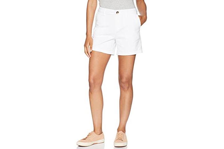 Amazon Essential Chino Shorts