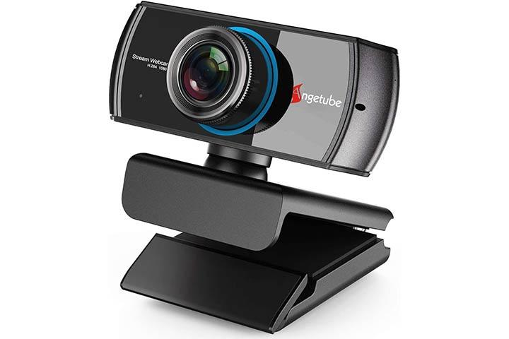Angetube Webcam