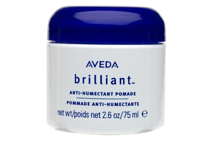 Anti - Humectant Hair Wax