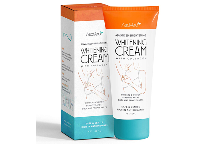 Asa Vea Whitening Cream