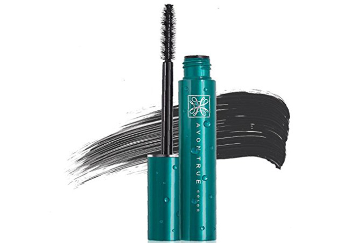 Avon True Color SuperShock Volumizing Waterproof Mascara