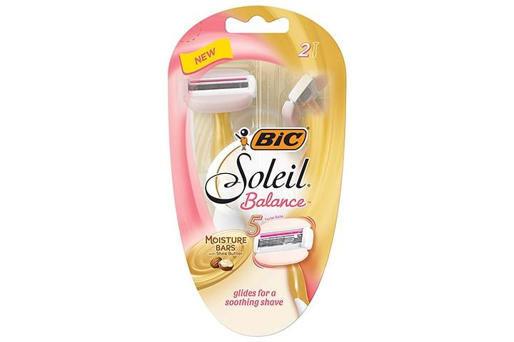 BIC Soleil Balance