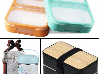 15 Best Bento Boxes For Kids In 2021