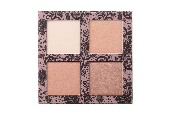 Beauty Creations Angel Glow Highlight Palette Powder