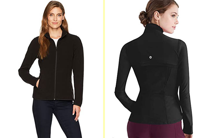 Best Active Jackets For Women In 2020