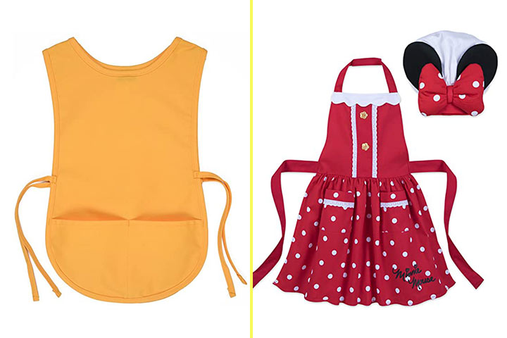 Best Aprons For Kids In 2020
