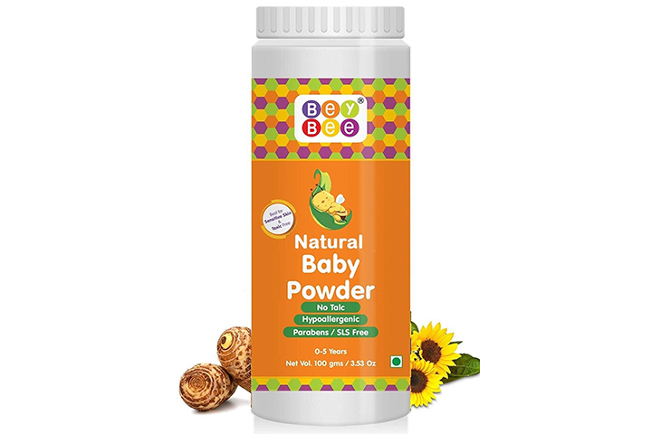 Best Baby Powder To Buy In 2020