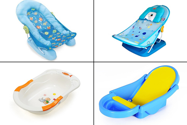 Best Bath Tub For Babies In India
