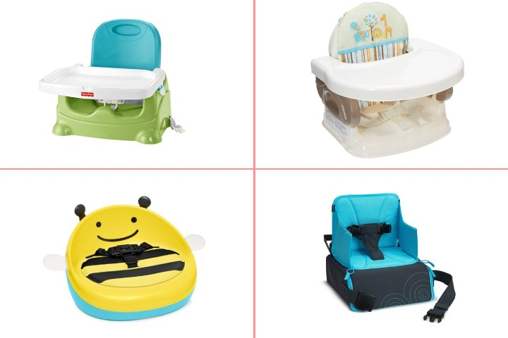 Best Booster Seats For Eating