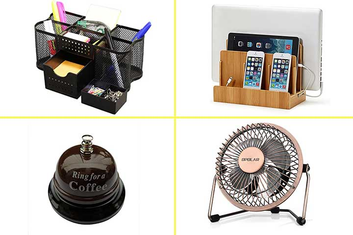 Best Desk Accessories In 2020