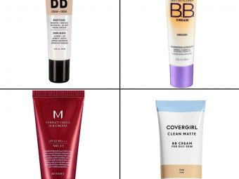20 Best Drugstore BB Creams In 2021