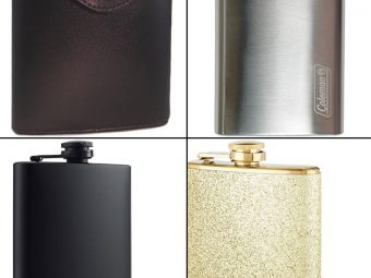20 Best Flasks for Women To Buy In 2021