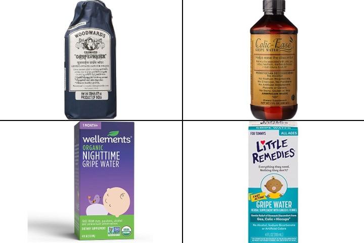 Best Gripe Water For Babies