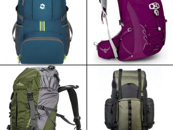 13 Best Hiking Backpacks In 2021