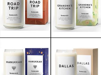 10 Best Homesick Candles To Buy In 2020