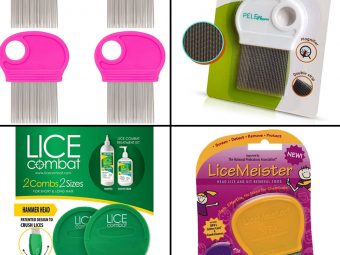 10 Best Lice Combs In 2020