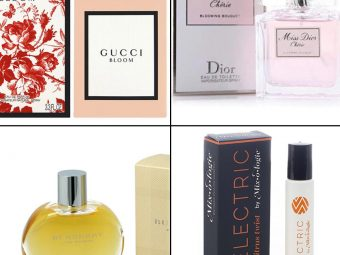 15 Best Long Lasting Perfumes For Women In 2020