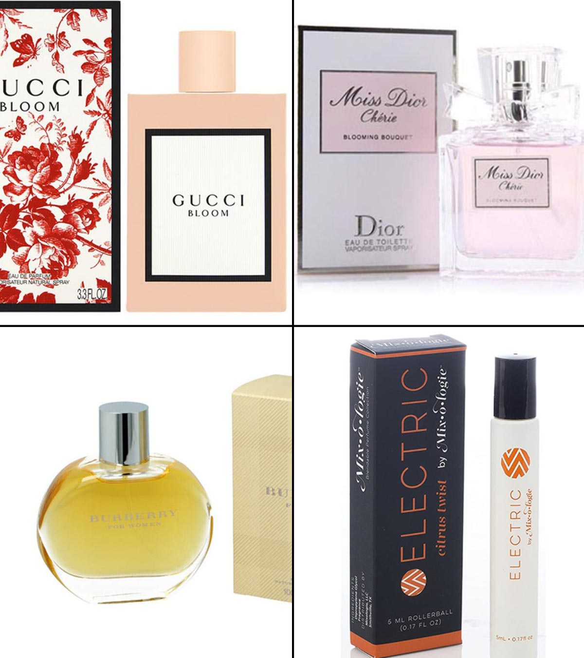 15 Best Long Lasting Perfumes For Women In 2021